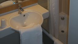 Bathroom B&B Hôtel LILLE Seclin Seclin Aeroport