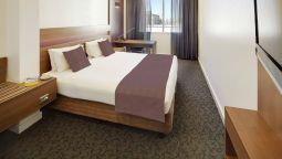Room Quality Hotel Ambassador Perth