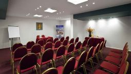 Conference room HOTEL GLOBALES REPUBLICA WELLNESS AND SP