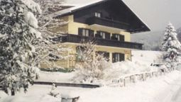 Exterior view Speckmoser Bad Mitterndorf Pension