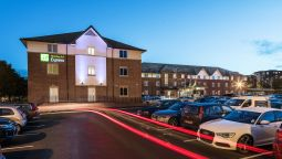 Holiday Inn Express LONDON GATWICK - CRAWLEY - Crawley