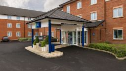 Exterior view Holiday Inn Express LONDON GATWICK - CRAWLEY