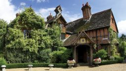 Hotel Langshott Manor - Horley, Reigate and Banstead