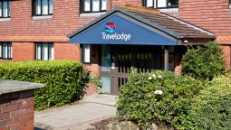 Buitenaanzicht TRAVELODGE HICKSTEAD