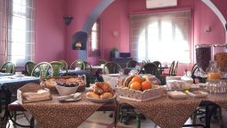 Breakfast room Le Mas des Citronniers