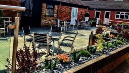 Hotel The Brackenborough - Louth, East Lindsey