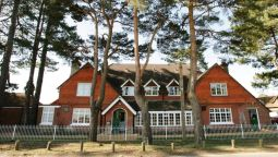 Hotel The Beaulieu - Lyndhurst, New Forest