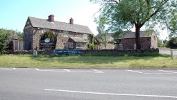 Hotel Fieldhead - Markfield, Hinckley and Bosworth