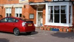 Hotel Quorn Lodge - Melton Mowbray, Melton