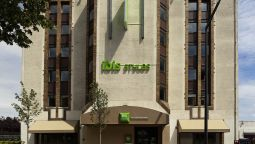 Kamers IBIS STYLES PARIS SAINT DENIS LA PLAINE