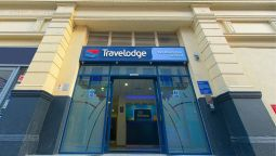 Exterior view TRAVELODGE NORTHAMPTON CENTRAL