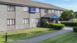 Exterior view TRAVELODGE OKEHAMPTON SOURTON CROSS