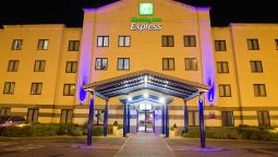 Holiday Inn Express POOLE - Poole