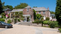 Hotel Boscundle Manor - Saint Austell, Cornwall