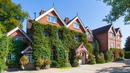 Hotel Grasmere House - Tetbury, Cotswold
