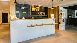 Brit Hotel Reims La Neuvillette - Reims