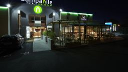 Hotel Campanile - Valence Nord - Bourg les Valence - Bourg-lès-Valence