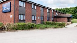 Hotel TRAVELODGE IPSWICH STOWMARKET - Stowmarket, Mid Suffolk