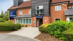 Exterior view TRAVELODGE STANSTED BISHOPS STORTFORD