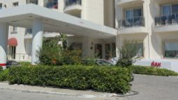 Exterior view Sisus Hotel Special Class
