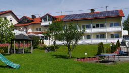 Hotel Am Sonnenhang - Oy-Mittelberg - Oy