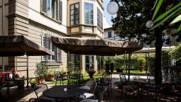 Hotel San Gallo Palace - Firenze
