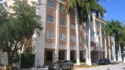 RODEWAY INN SOUTH MIAMI - CORAL GABLES - Miami (Florida)