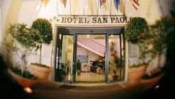 Hotel San Paolo - Naples