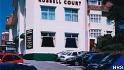 Hotel Russell Court - Bournemouth