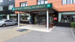 Quality Hotel London Wembley - Londen
