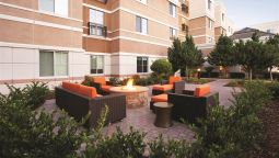 Exterior view HYATT house Pleasant Hill