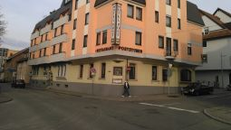 Hotel Post - Neckarsulm