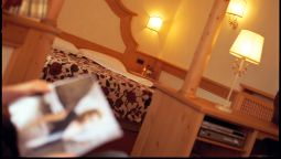 Junior-suite Du Lac Vital Mountain Hotel