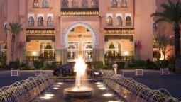 Hotel Sofitel Marrakech Lounge and Spa - Marrakesch