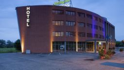 Buitenaanzicht Holiday Inn Express PARMA