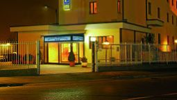Hotel Majestic Linate Airport - Milan - San Giuliano Milanese