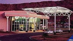 LASSETERS HOTEL CASINO - Alice Springs