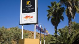 Exterior view CHIFLEY ALICE SPRINGS RESORT