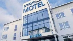 Exterior view smart Motel