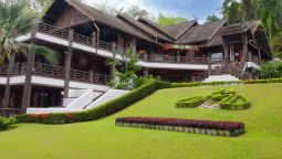Exterior view THE IMPERIAL GOLDEN TRIANGLE RESORT