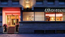 Athenaeum Personal Hotel - Florence