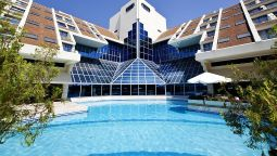Hotel Queen's Park Göynük - All Inclusive - Tekirova