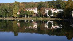 Exterior view Les Etangs de Corot Small Luxury Hotel