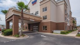 Fairfield Inn & Suites Jacksonville Beach - Jacksonville Beach (Florida)