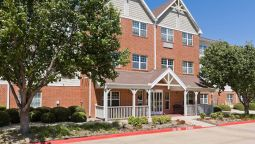 Hotel TownePlace Suites Dallas Bedford - Bedford (Texas)