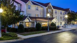 Hotel TownePlace Suites Greenville Haywood Mall - Greenville (South Carolina)