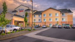 Fairfield Inn & Suites Burlington - Burlington (Washington)