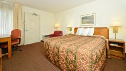 Kamers Americas Best Value Inn and Suites Overland Park/Kansas City