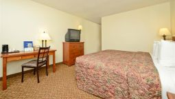 Room Americas Best Value Inn and Suites Overland Park/Kansas City