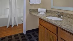 Room TownePlace Suites St. Petersburg Clearwater